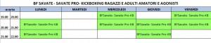 Planning 2018-19 fine ottobre 1